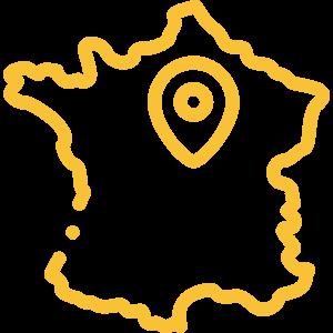 28 écoles VICTORIA'S English dans toute la France